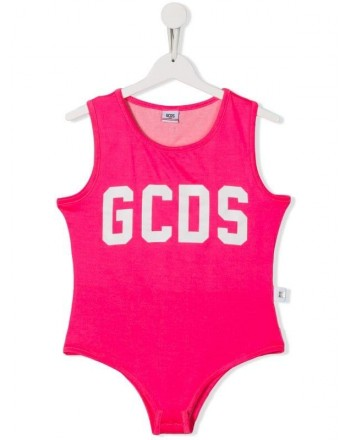 GCDS - Baby -  body/costume  art 22492