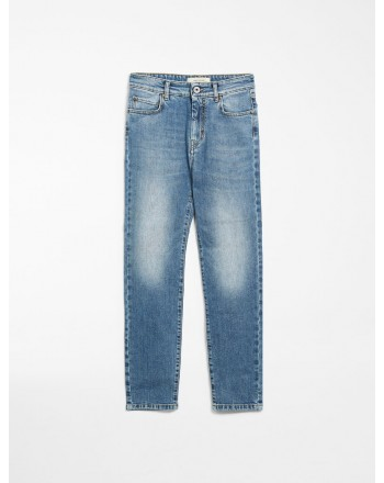 MAX MARA WEEKEND - Slim fit jeans - Denim