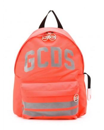 GCDS - Baby - ZAINO FLUO  art 22637