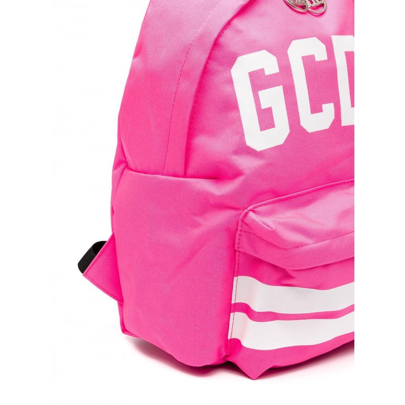 GCDS - Baby - FLUO BACKPACK ART 22637