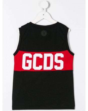 GCDS - Baby - CANOTTA LOGO