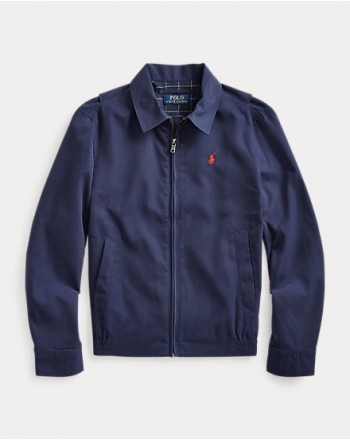 POLO RALPH LAUREN KIDS - GIUBBINO BASIC