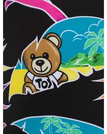 Moschinomare d - ONE PIECE SWIMSUIT TEDDY BEAR