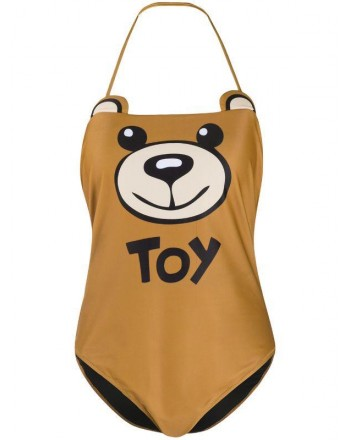 Moschinomare d -  COSTUME INTERO TEDDY TOY SENAPE