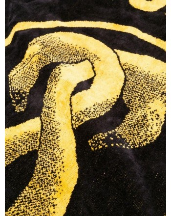 Moschinomare d -  BEACH TOWEL WITH PRINT
