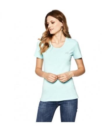 LIU-JO Sport - T-Shirt BASIC in cotone - Belize