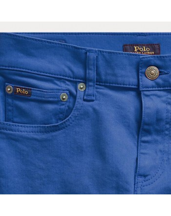 POLO RALPH LAUREN - JEANS COLORATO STRETCH