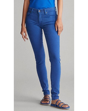 POLO RALPH LAUREN - STRETCH COLOR JEANS