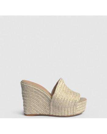 CASTANER - JANA Sandal  - Natural