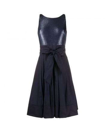 POLO RALPH LAUREN - Short Dress YUKO- Navy