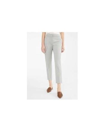 MAX MARA-  PEGNO Jersey Pants - Blended Grey