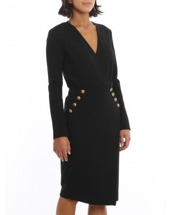 PINKO- Dress QUINTINO - Black