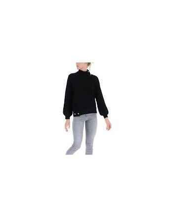 PINKO - Wool Knit YEMEN - White