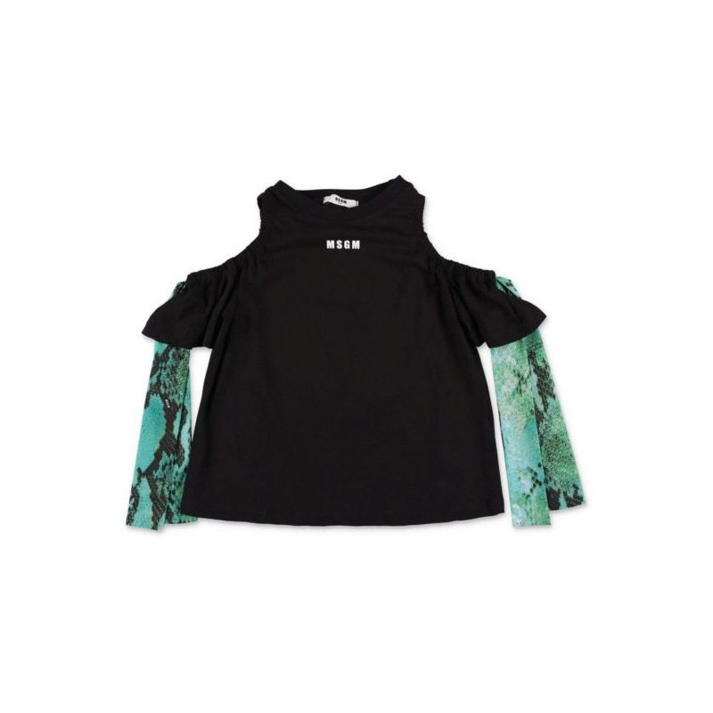 WEEKEND MAX MARA - Camicia in Cotone ERSILIA  - Azzurro Chambray