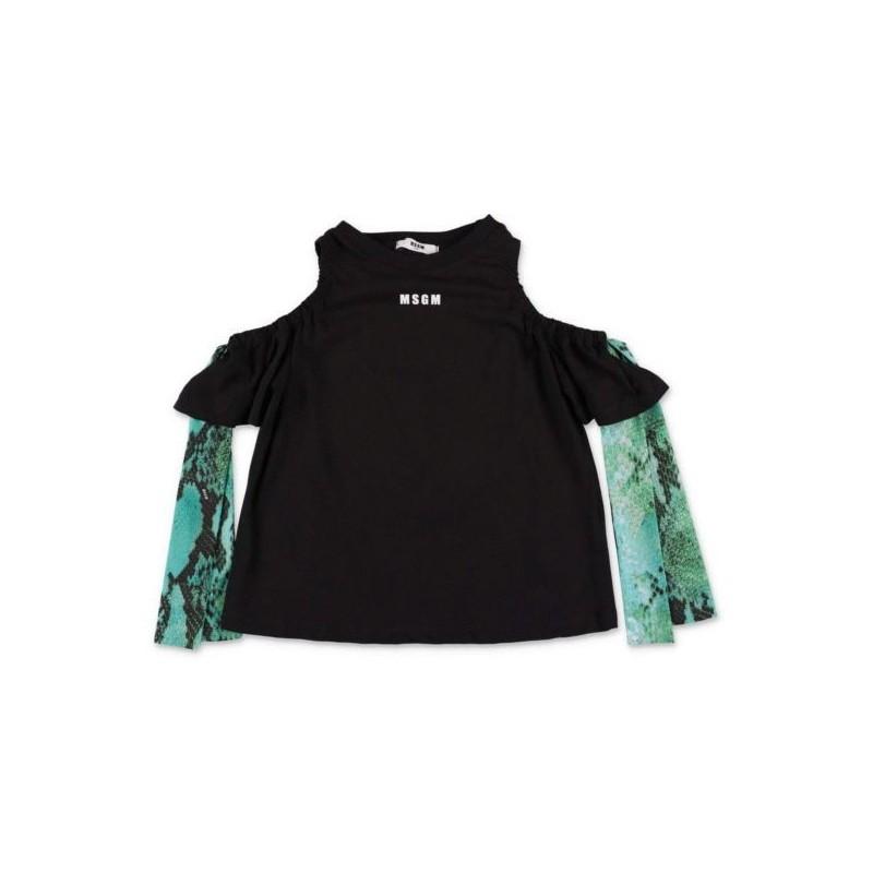 WEEKEND MAX MARA - ERSILIA Cotton Shirt - Chambray Light Blue