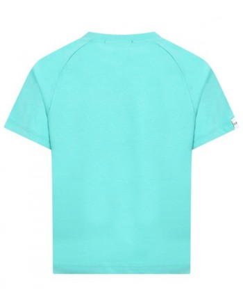 S MAX MARA - T-Shirt in Cotone SALETTA- Bianco