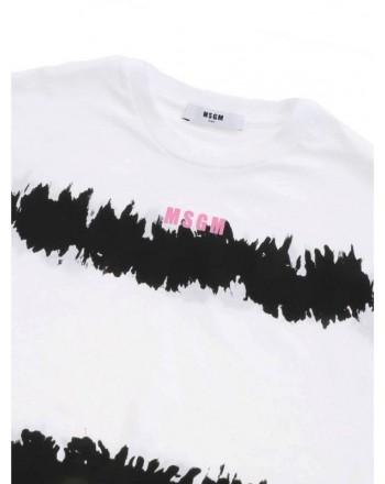 S MAX MARA - T-Shirt in Cotone SALETTA- Blu