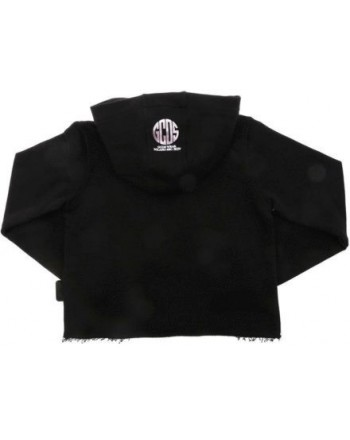 GCDS Mini - HOODIE - Black