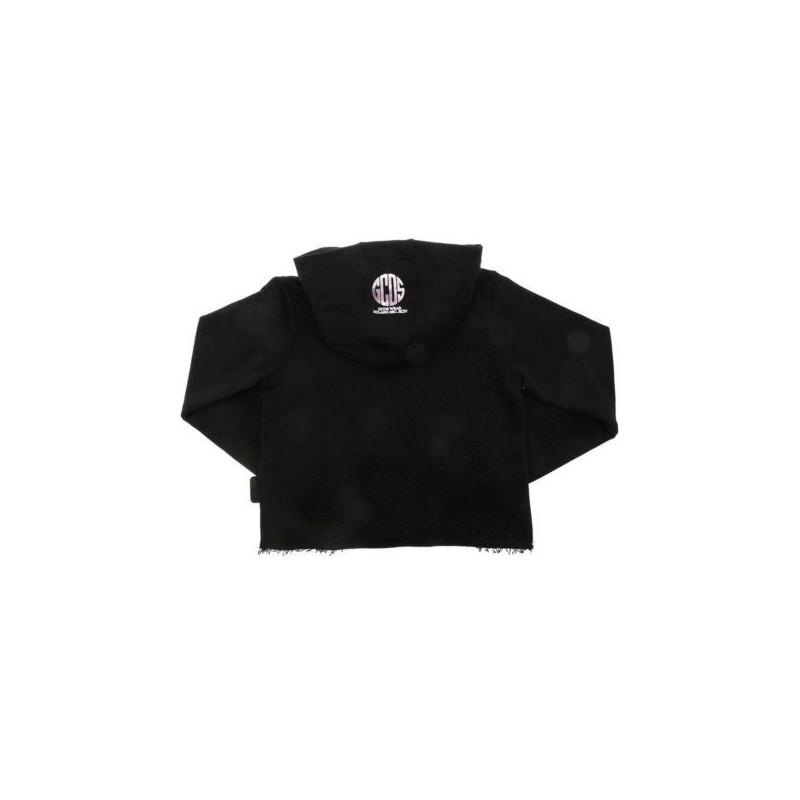 SPORTMAX -DETROIT Sleeveless Blazer - Black