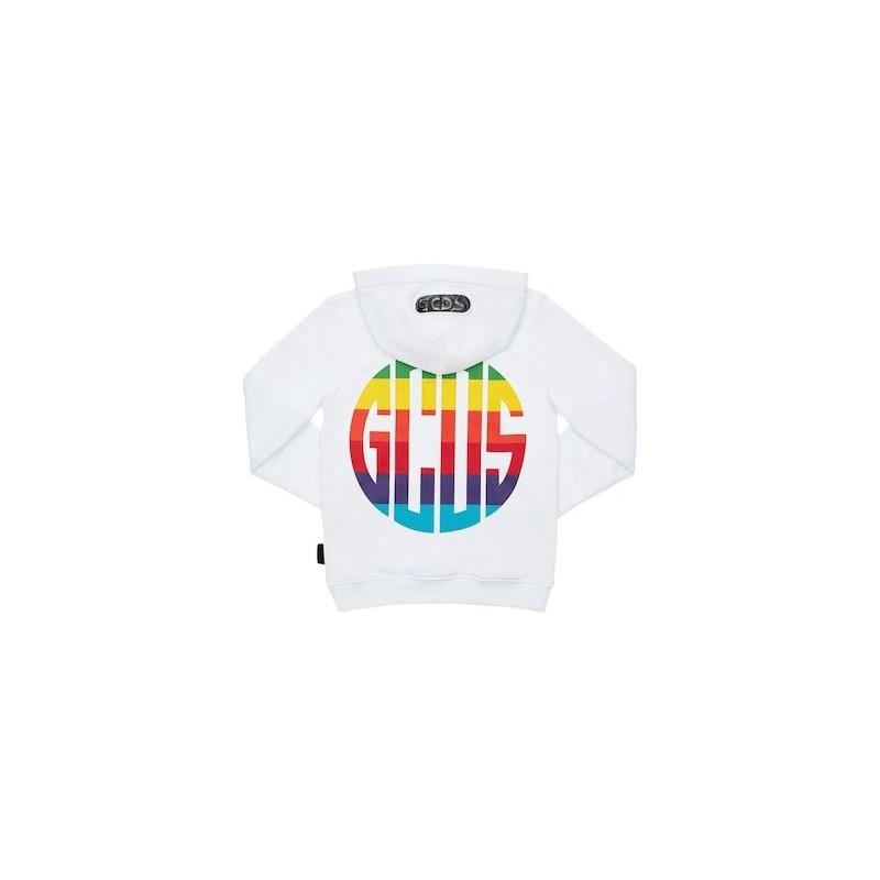 SPORTMAX -  TENDA Crossed Shirt -White