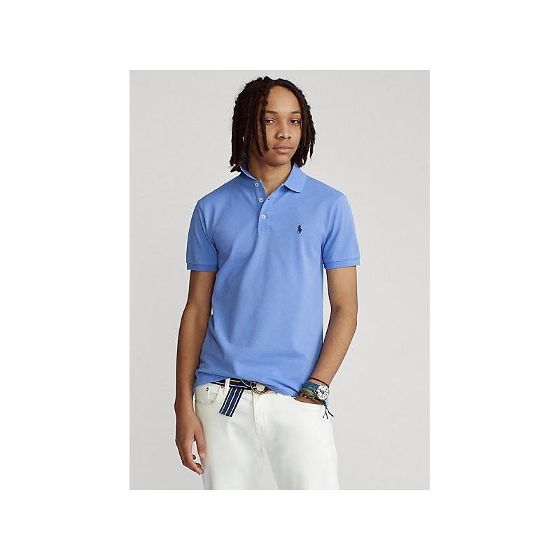BURBERRY - Oversized cotton shirt - Beige