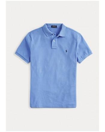 BURBERRY- Camicia oversize in cotone - Beige