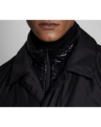 WEEKEND MAX MARA - ESTELLA Jersey Cotton Knit - Petrol/Ficus