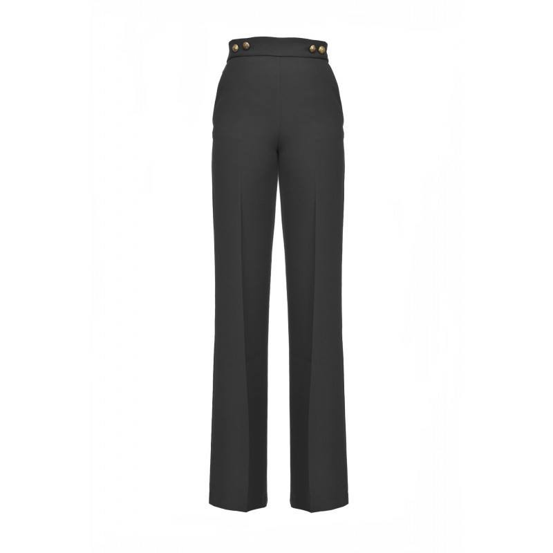 WEEKEND MAX MARA - Pantaloni in Denim NEREO  - Ecru