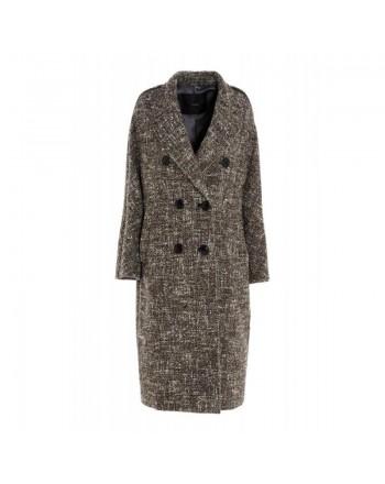 MAX MARA - TEATINO Coat - Leather