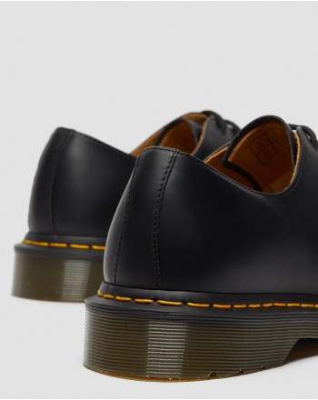 DR.MARTENS -  SMOOTH boots  - Black