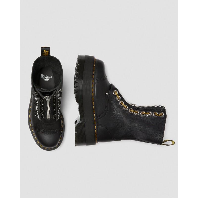 DR.MARTENS -  SINCLAIR HI MAX Boots - Black