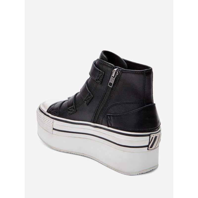 ASH - JEWEL Sneakers - Black