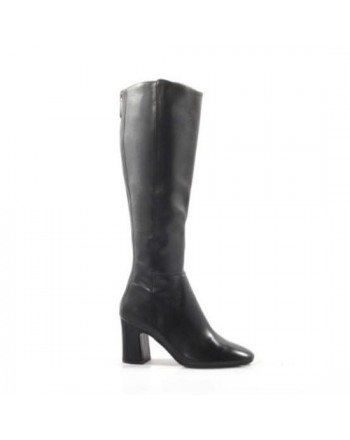 EMANUELLE VEE - Long Boots - BLACK