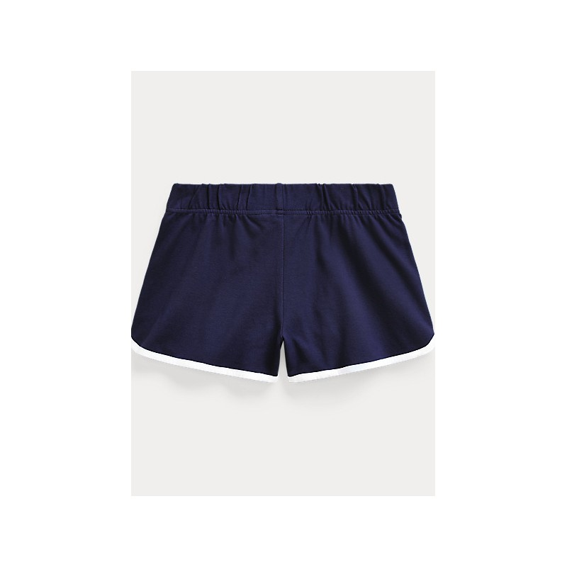 POLO KIDS - Cotton Piquet bermuda -