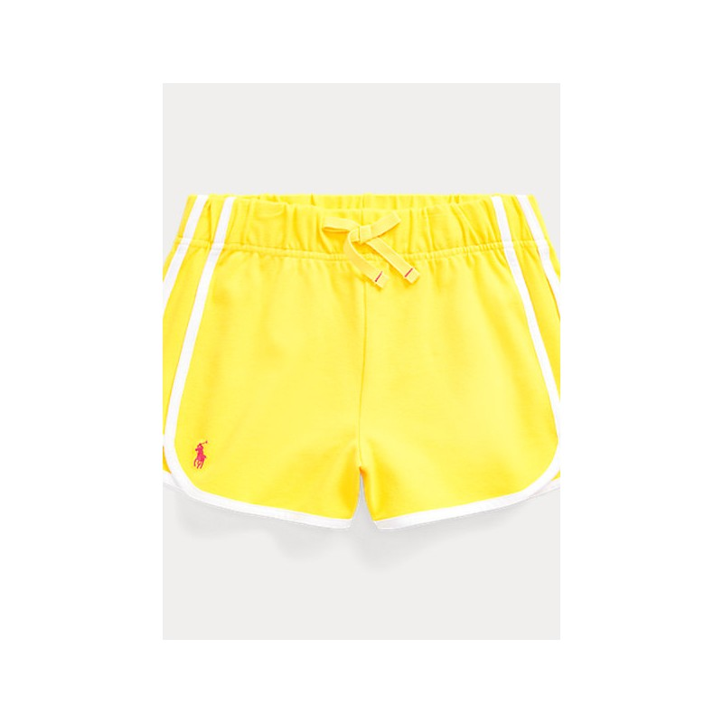 POLO KIDS - Cotton Piquet bermuda