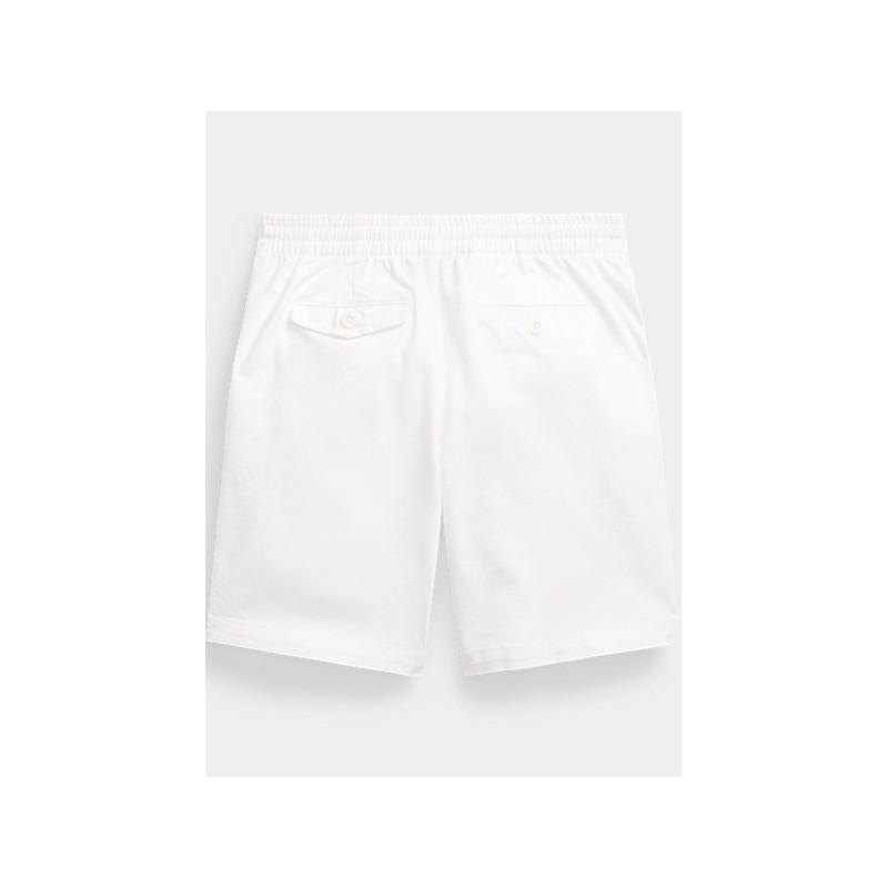 POLO KIDS - Cotton bermuda