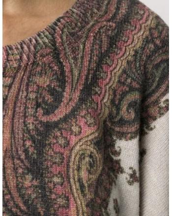 ETRO - DOLE Knit - FANTASY