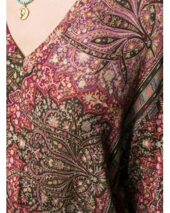 ETRO - Paisley knit - FASTASIA