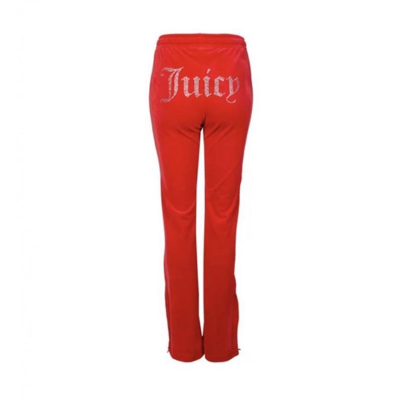 JUICY COUTURE - TINA Pants -  BERRY