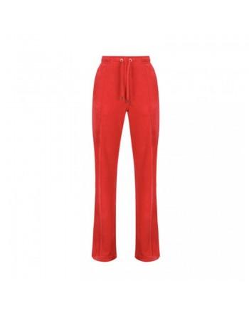 JUICY COUTURE - Pantalone TINA - BERRY