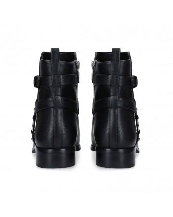 MICHAEL by MICHAEL KORS - PRESTON FLAT Boots - BLACK