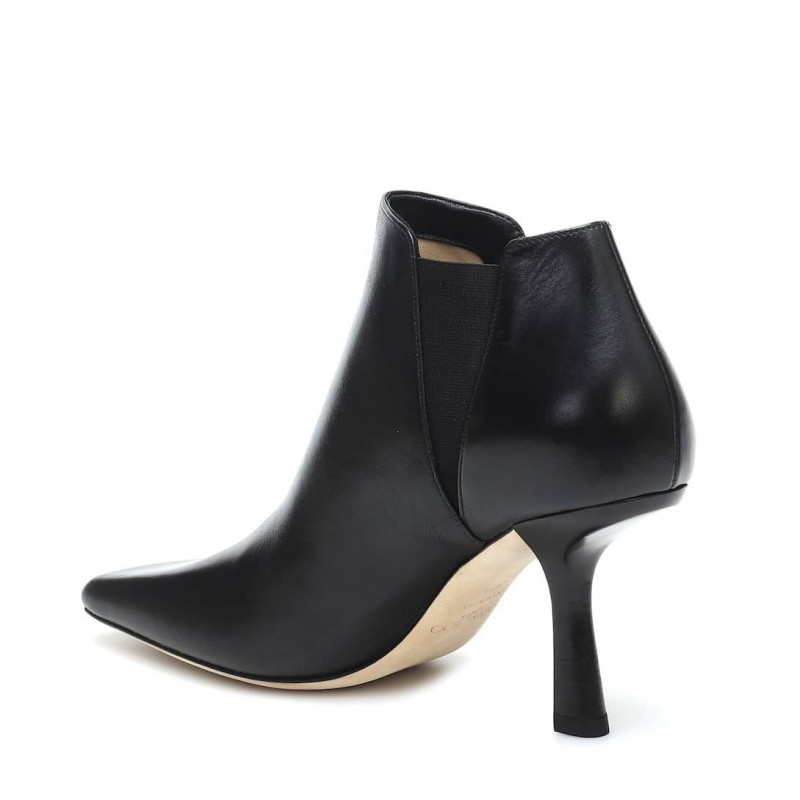 JIMMY CHOO - MARCELIN 85 - Nero