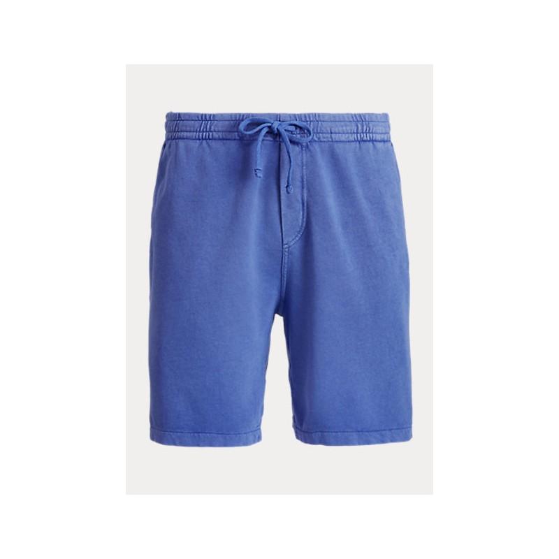 POLO RALPH LAUREN  -  fleece Bermuda Shorts - Harbor Island-