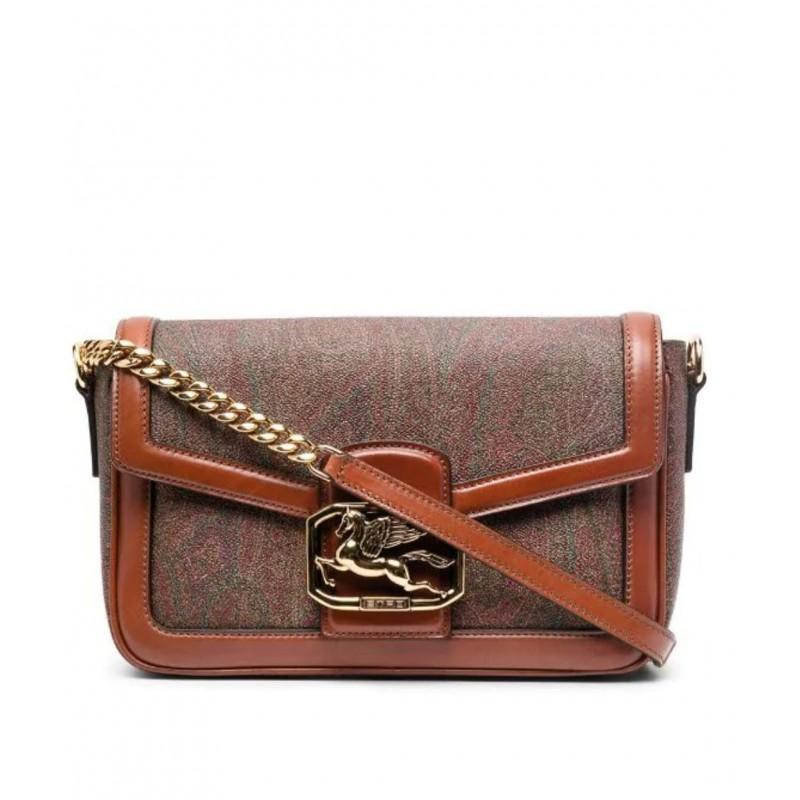 ETRO - PEGASO shoulder bag - Fantasy