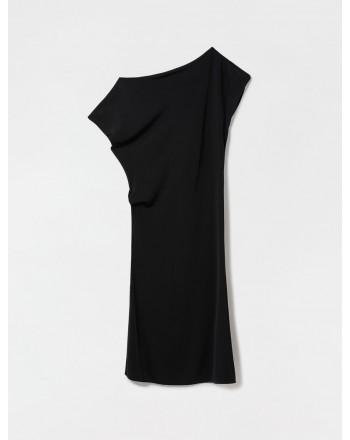 FAY - Camicia Collo Coreano - Corda
