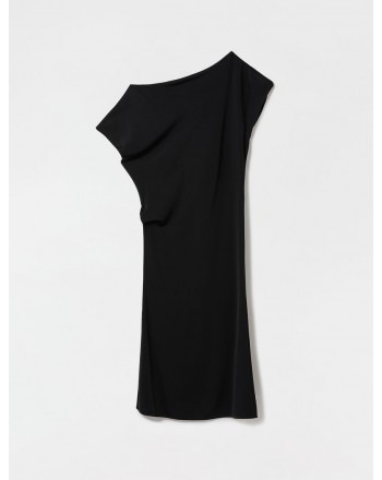 FAY - Korean Neck Shirt - Rope