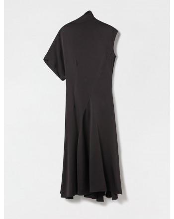 SPORTMAX - POLTAVA Cady Dress - Black