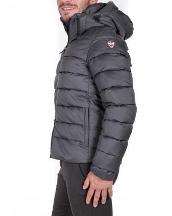 ROSSIGNOL -  DIAGO Down jacket - Grey