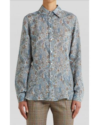 ETRO - Paisley patterned shirt - Fantasy