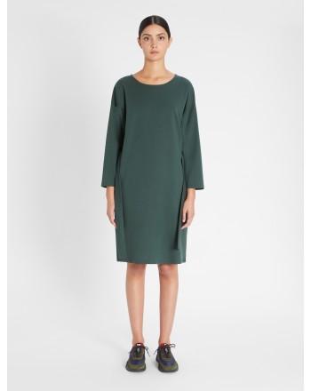 WEEKEND MAX MARA -  LIBICO Jersey Dress - Ficus